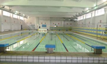 杭州保俶塔实验学校游泳馆