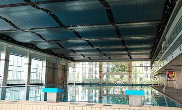 杭州大关游泳健身中心