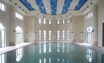 湖州星汇半岛游泳池